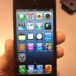 iPhone 5 stigao u Beograd
