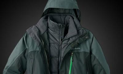 Zimska jakna za sezonu 2013.