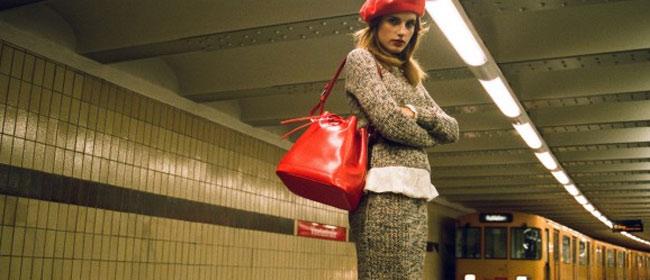 Ana Kraš u Vogue