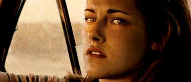 Ponovo gola Kristen Stewart