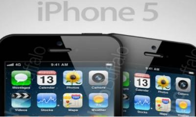 5 stvari koje niste znali o novom iPhone 5  %Post Title