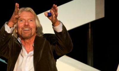 18 saveta za uspeh Ričarda Bransona  %Post Title