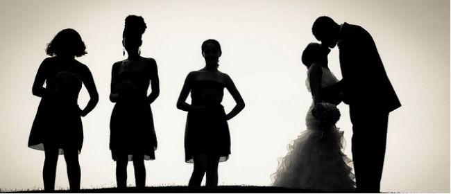 Šta svadba govori o budućem braku?