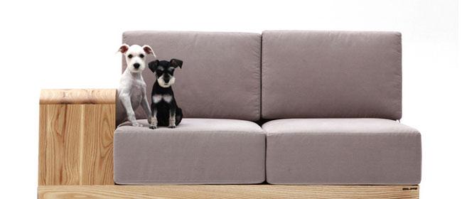 Preslatka sofa za vas i njega
