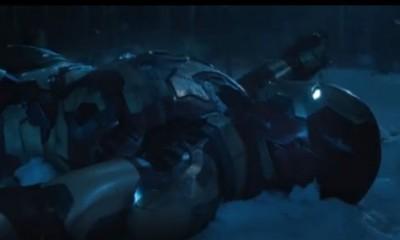 Pomama za Iron Man 3: prvi trejler
