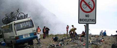 Bolivijski put smrti