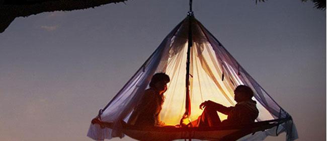 Viseći šator