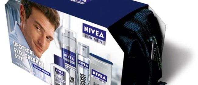 Novogodišnji Nivea paketi