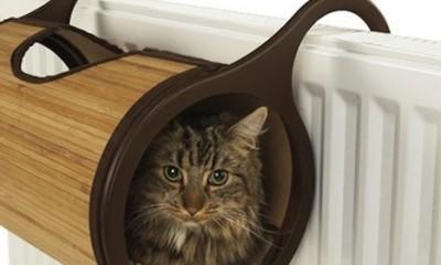 Zimska kućica za mačke  %Post Title