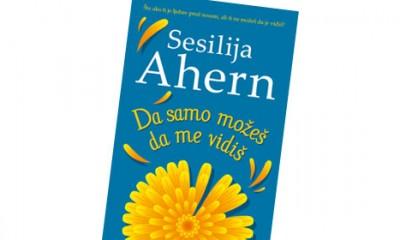 Da samo možes da me vidiš, Sesilija Ahern