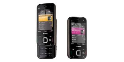 Nokia N85  %Post Title