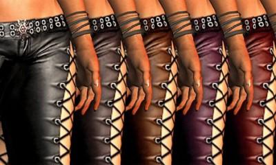 Kožne pantalonice i kajanje