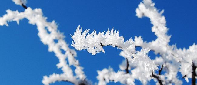 Ipak bez ledene zime 2013?