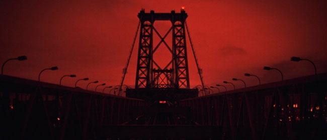 New York u mraku