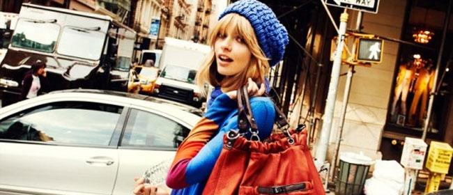 New York stil