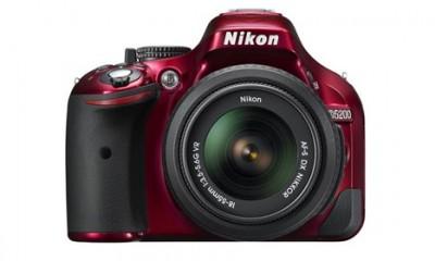 Nikon D5200 je kupovina godine  %Post Title