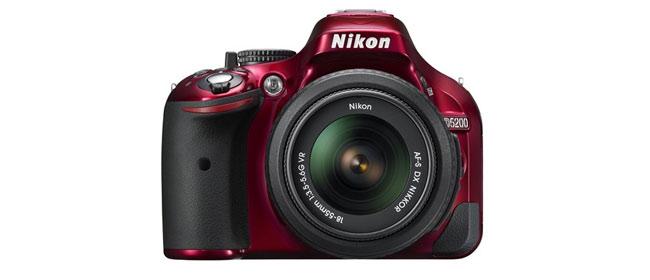 Nikon D5200 je kupovina godine
