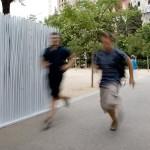 Zid od cevi