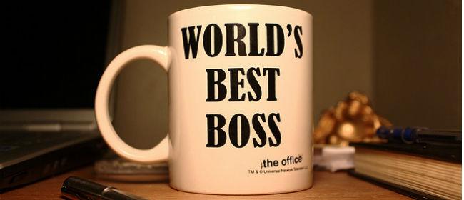 11 načina da prepoznate šefa psihopatu