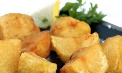 Navalite na krompir