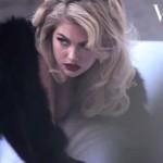 Kate Upton za Vogue Italia