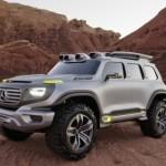 Mercedes budućnost