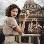 Laetitia Casta za Louis Vuitton  %Post Title