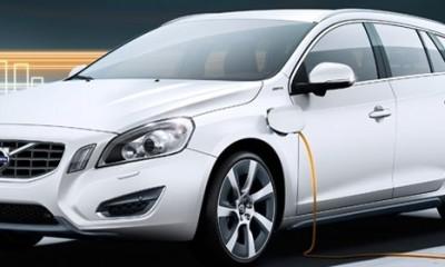 Volvo: Hibridni dizelaš  %Post Title