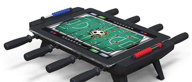 Digitalni stoni fudbal