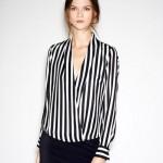 Zara poslednja kolekcija pre proleća 2013.
