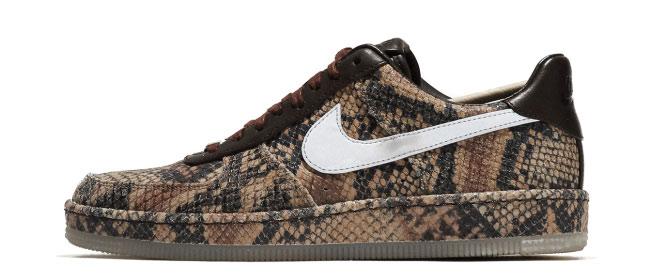 Zmijske Nike