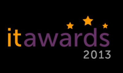 IT Awards 2013.  %Post Title