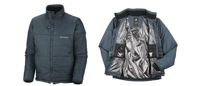 Columbia topla jakna