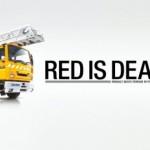 Crveno je mrtvo
