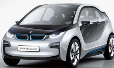 Mali električni BMW  %Post Title