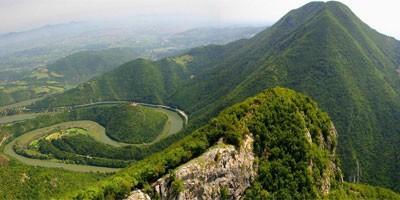 Vodič kroz Srbiju
