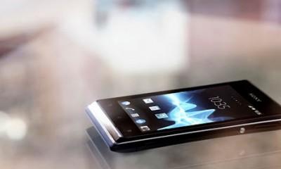 Sony predstavlja Xperia E  %Post Title