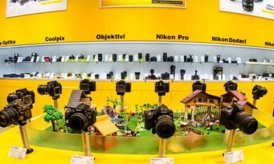 Nikon prodavnica  %Post Title