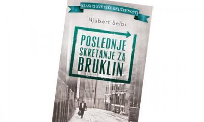 Poslednje skretanje za Bruklin, Hjubert Selbi