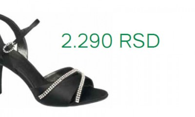 Uđite u Novu 2013, godinu u novim cipelama