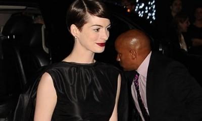 Anne Hathaway pokazala SVE  %Post Title