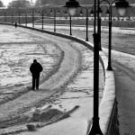 Zima u Maniera čizmama