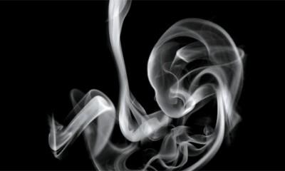 Kada vi pušite i vaša beba puši