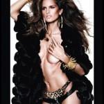 Skinule se za Vogue