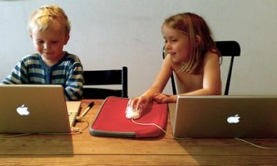 Internet ubija dečji mozak?