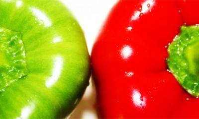 12 crvenih i zelenih namirnica idealnih za praznike