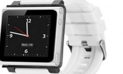 iWatch: mali kompjuter iz Apple produkcije!  %Post Title