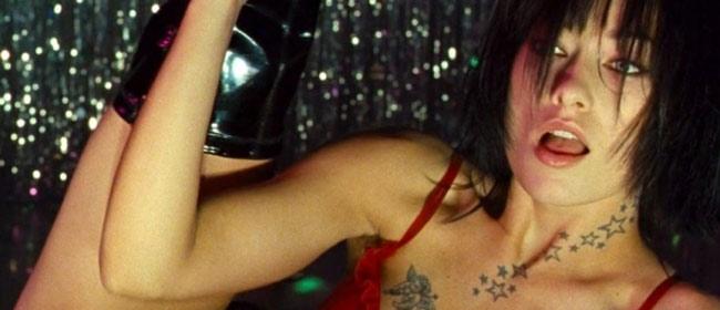 Olivia Wilde kao striptizeta