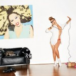Terry Richardson slikao Beyoncé