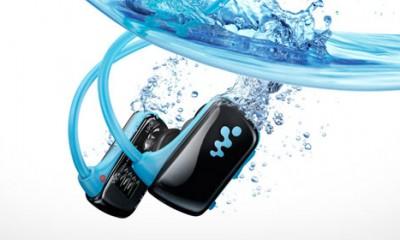 Podvodni MP3 plejer